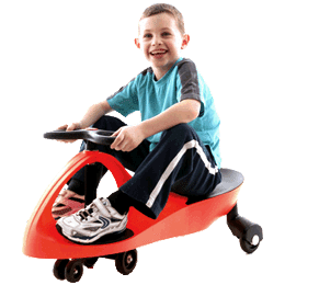 Didi Car Ride On Kids Party Toy